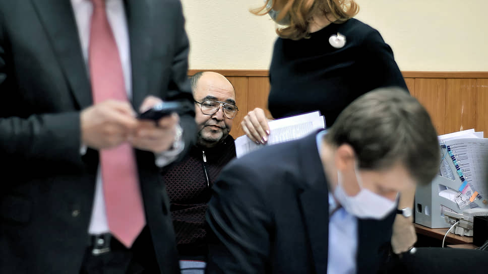 Борис Шпигель связывает собственное уголовное преследование с попыткой отобрать его бизнес