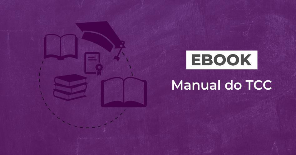 Ebook Manual do TCC