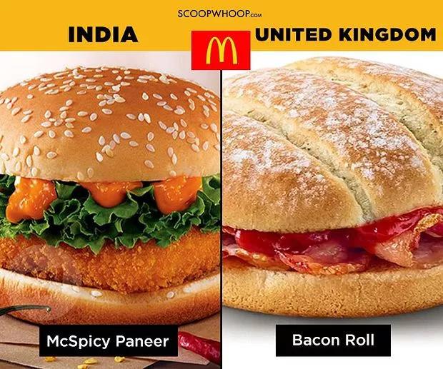 User Segmentation - McDonald