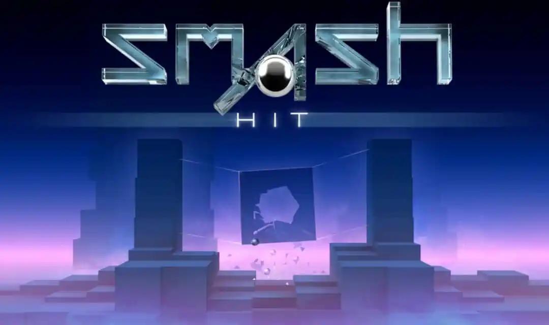Smash Hit Mod APK iOS