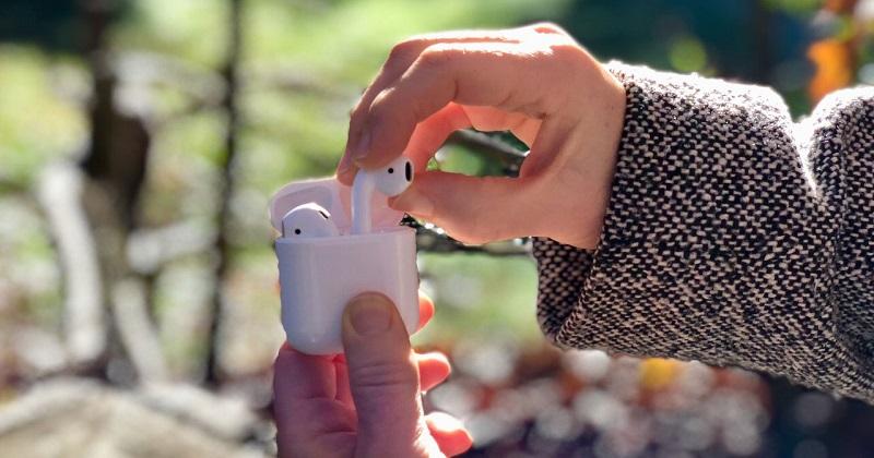 Khắc phục những sự cố mà người dùng thường gặp khi sử dụng AirPods