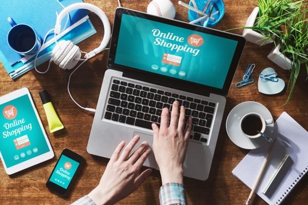 Website bán hàng mang đến hiệu quả kinh doanh, lợi nhuận tốt