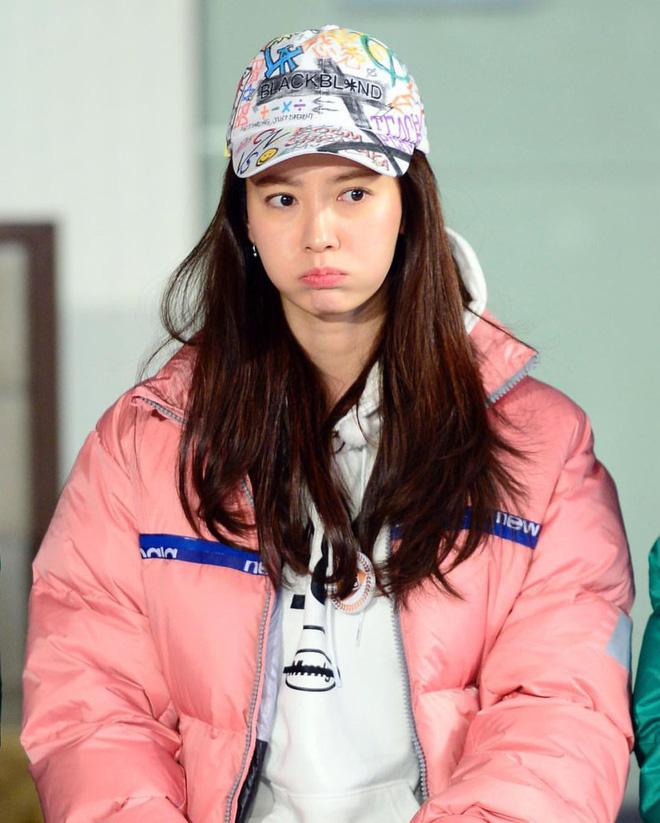 Sự nghiệp của 4 nữ hoàng cảnh nóng phim Hàn: Son Ye Jin xứng danh quốc bảo, chị đẹp Parasite vươn tầm sao Oscar - Ảnh 16.