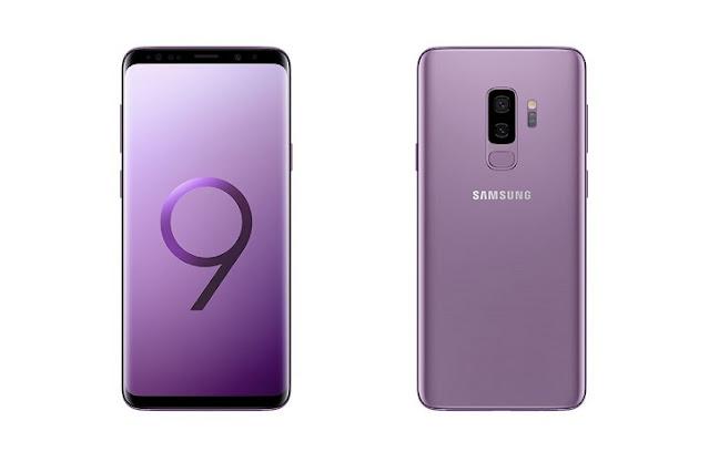 Samsung Galaxy S9 Plus: انواع هواتف سامسونج