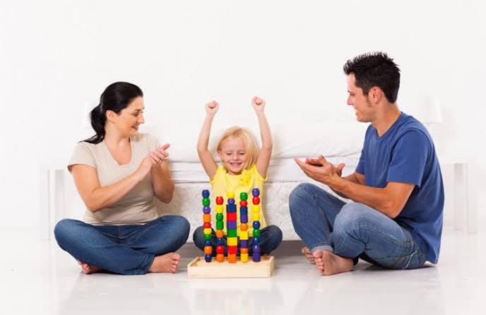 5 วิธี เลี้ยงลูกอย่างไรให้ประสบความสำเร็จ พ่อแม่ควรรู้ !  02