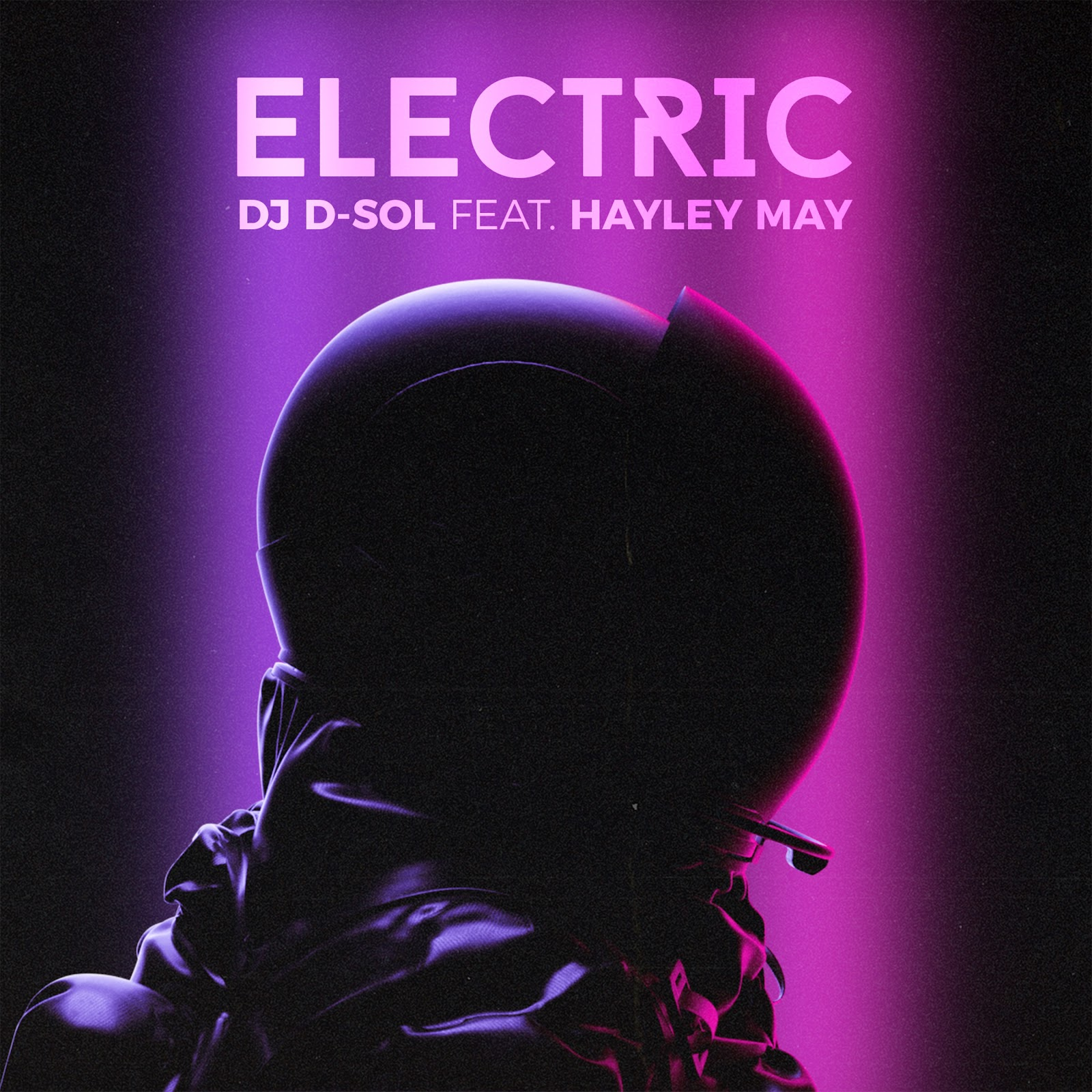 """DJ D-Sol Returns with New Single """"Electric"""""""