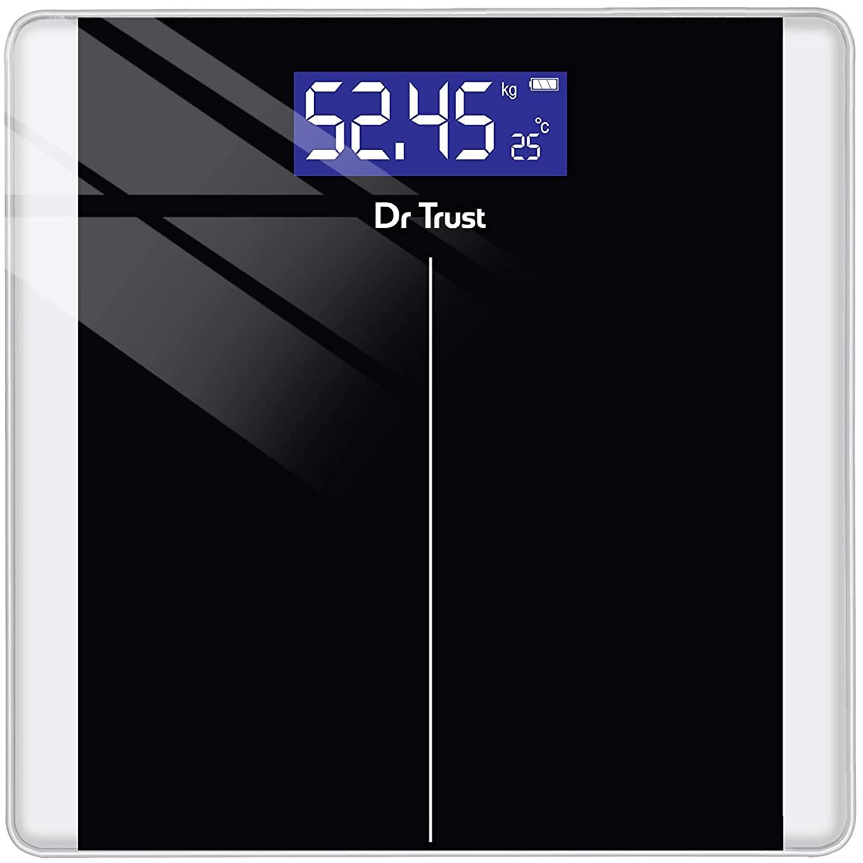 Dr. Trust (USA) Weighing Machine