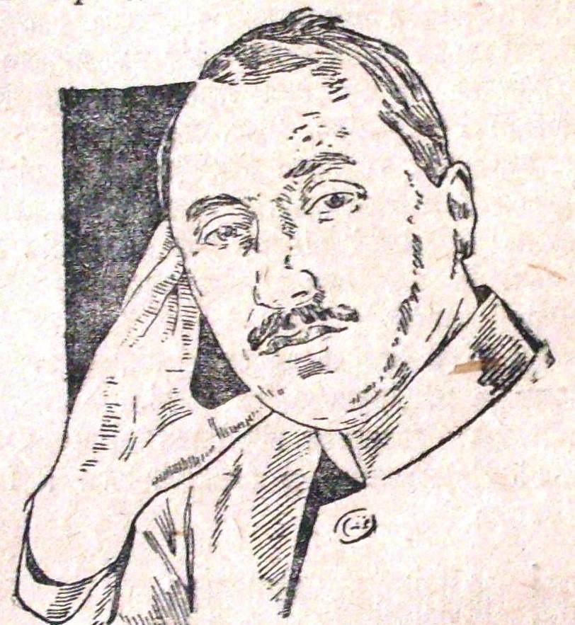 У липні 1917-го більшовик Буздалін боровся за світле майбуття. А за двадцять років потому його розстріляли свої ж