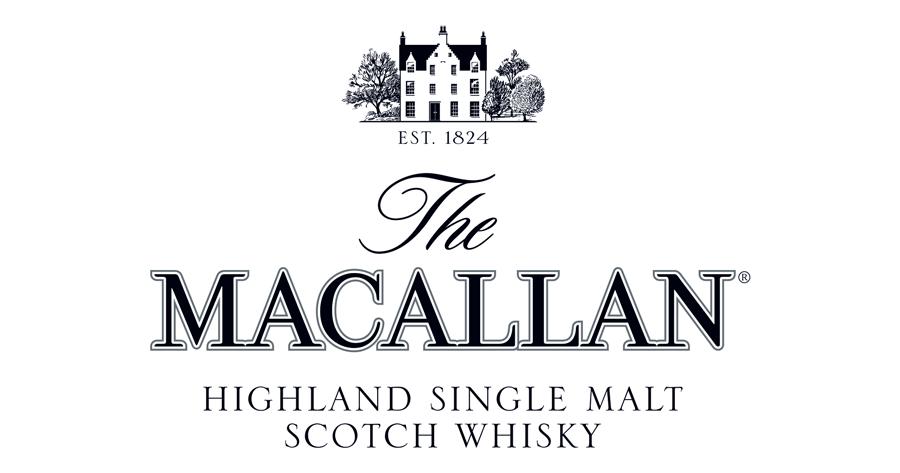 Thương hiệu rượu Macallan
