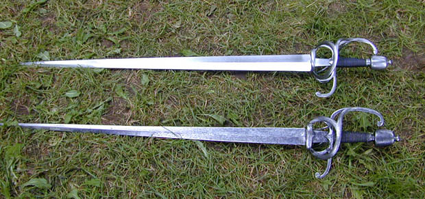 мечи исторические фото