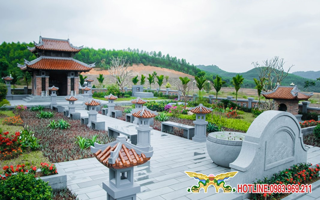 Thủ tục mua đất nghĩa trang Lạc Hồng Viên