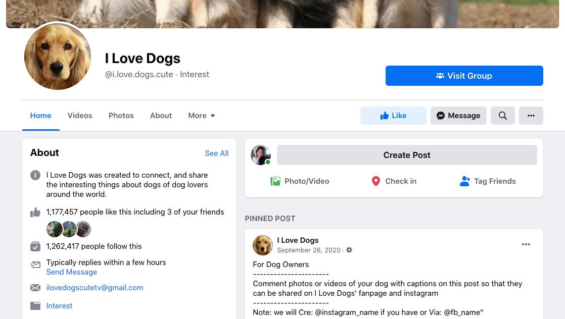 Start Affiliate Marketing for Free Facebook