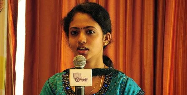 Keethika Uthaya கீர்த்திகா உதயா