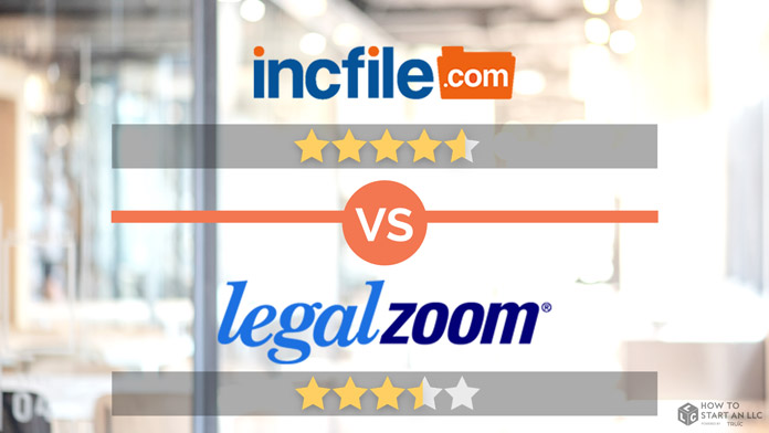 Incfile Vs Legalzoom War Of The Best Rivals Playcast
