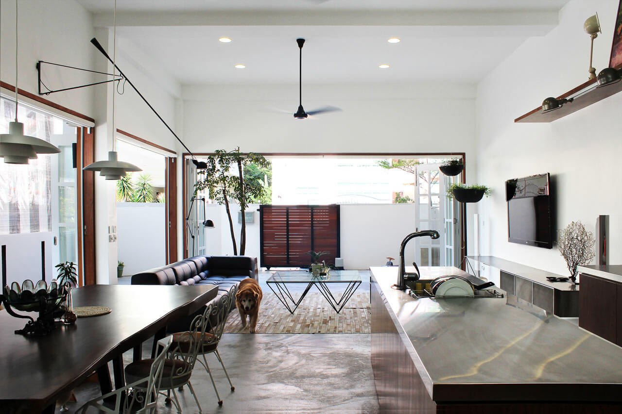 Kinh nghiệm cải tạo nhà cũ đẹp, tiết kiệm chi phí
