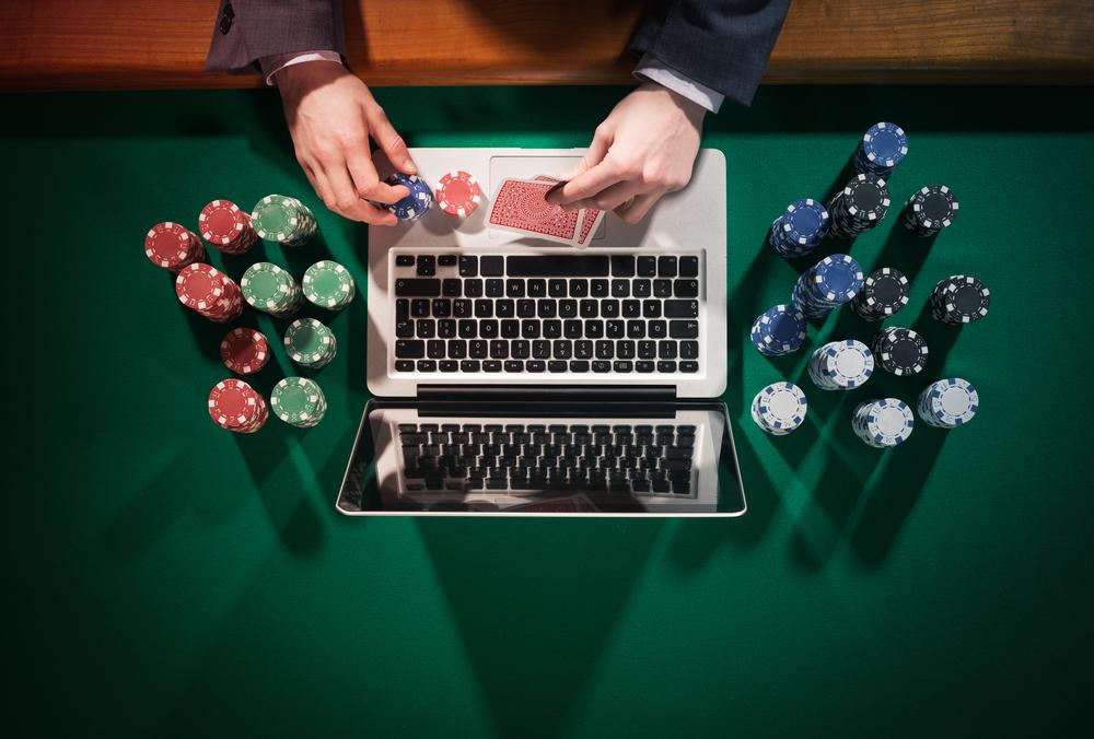 chia sẻ kinh nghiệm khi kiếm tiền từ casino trực tuyến bạn cần biết