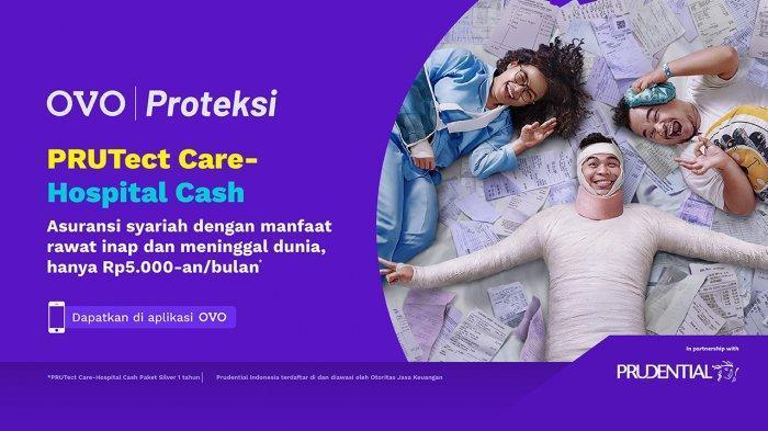 PRUTect Care-Hospital Cash