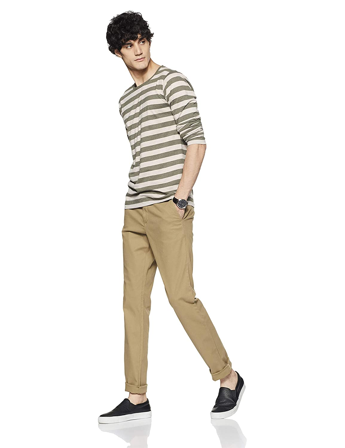 Chinos Trousers For Men