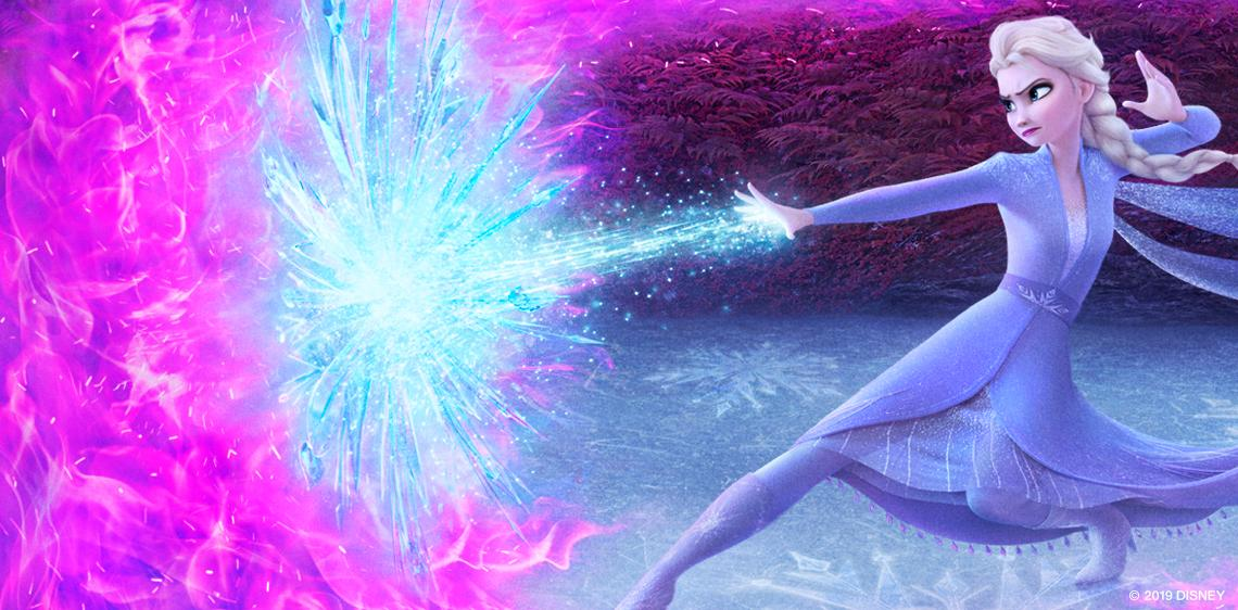 Frozen Ii Is A Movie For Our Era Of Change Deconrecon