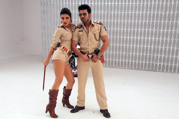 Signing Zanjeer was considered one of her greatest errors.