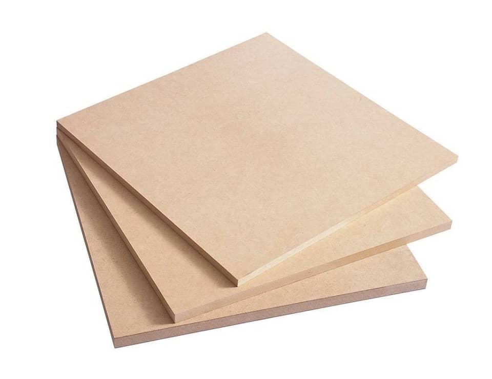 báo giá ván gỗ công nghiệp mdf giá rẻ