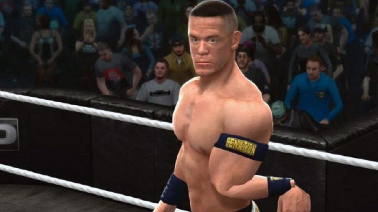Game breaking WWE 2K20 bug forces 2K to push an immediate fix | Shacknews