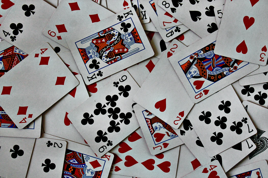 10 Tricks To Help You Win Your Online Poker Game 1