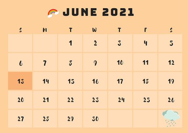 Tử vi hằng ngày 13/06/2021