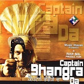 Captain Bhangre Da