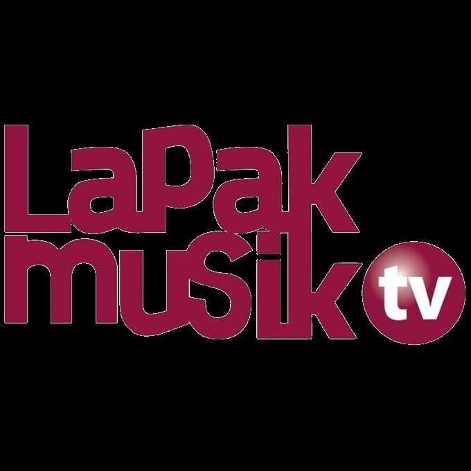 Lapak Music TV logo