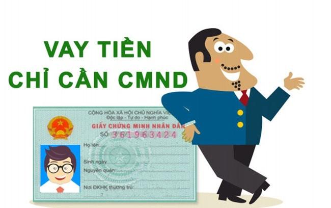 Vay Tiền Online Tại Nhà Bằng CMND Chuyển Khoản Nhanh Cấp Tốc 24/24, Lãi Suất Thấp 2020