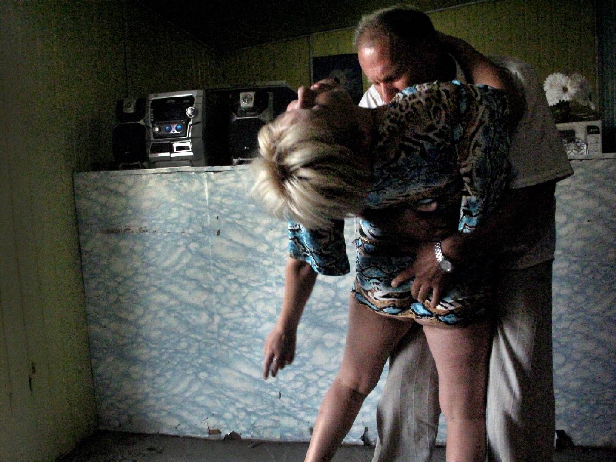 Проститутки с дальнобойщиками на русской дороге 5 фотография