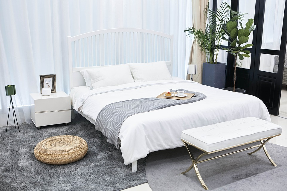 5 Tips For 5-Star Comfort In Your Guest Room