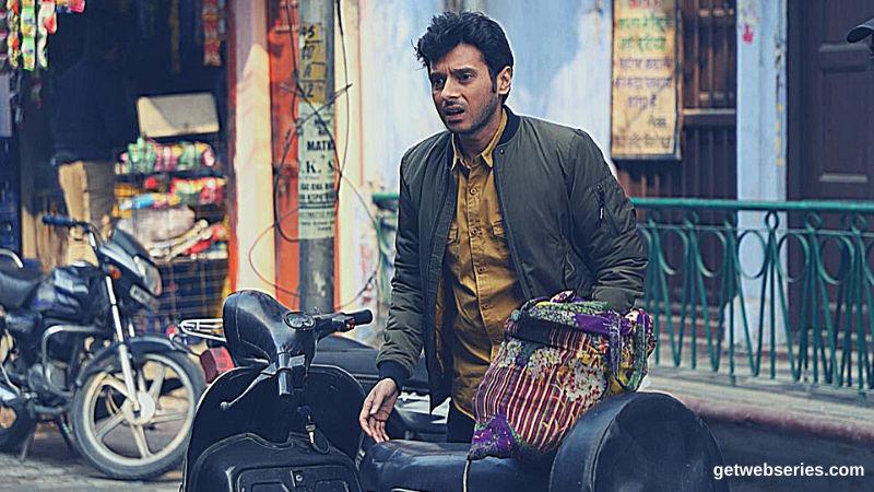 Kanpuriye originals web series on hotstar