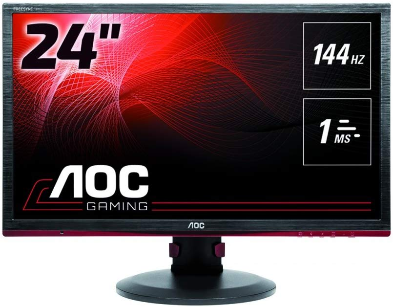 60Hz/120hz/144hz Monitor for Gaming: Which is Better
