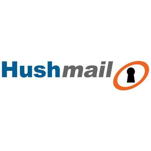hushmail reliable services