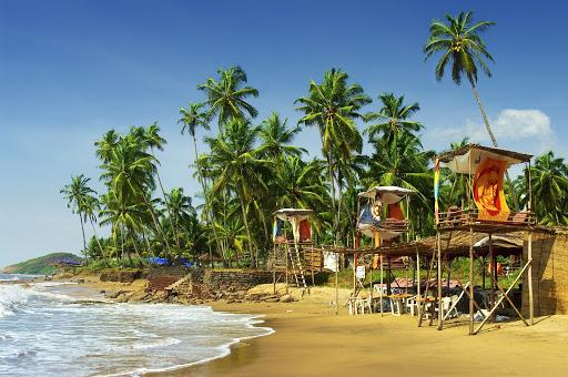 Bambolim Beach, Goa - 2020 (Photos & Reviews)