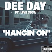 Hanging on (feat. Live Sosa)