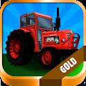 Tractor: Farm Driver - Gold apk