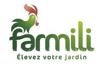 Logo Farmili