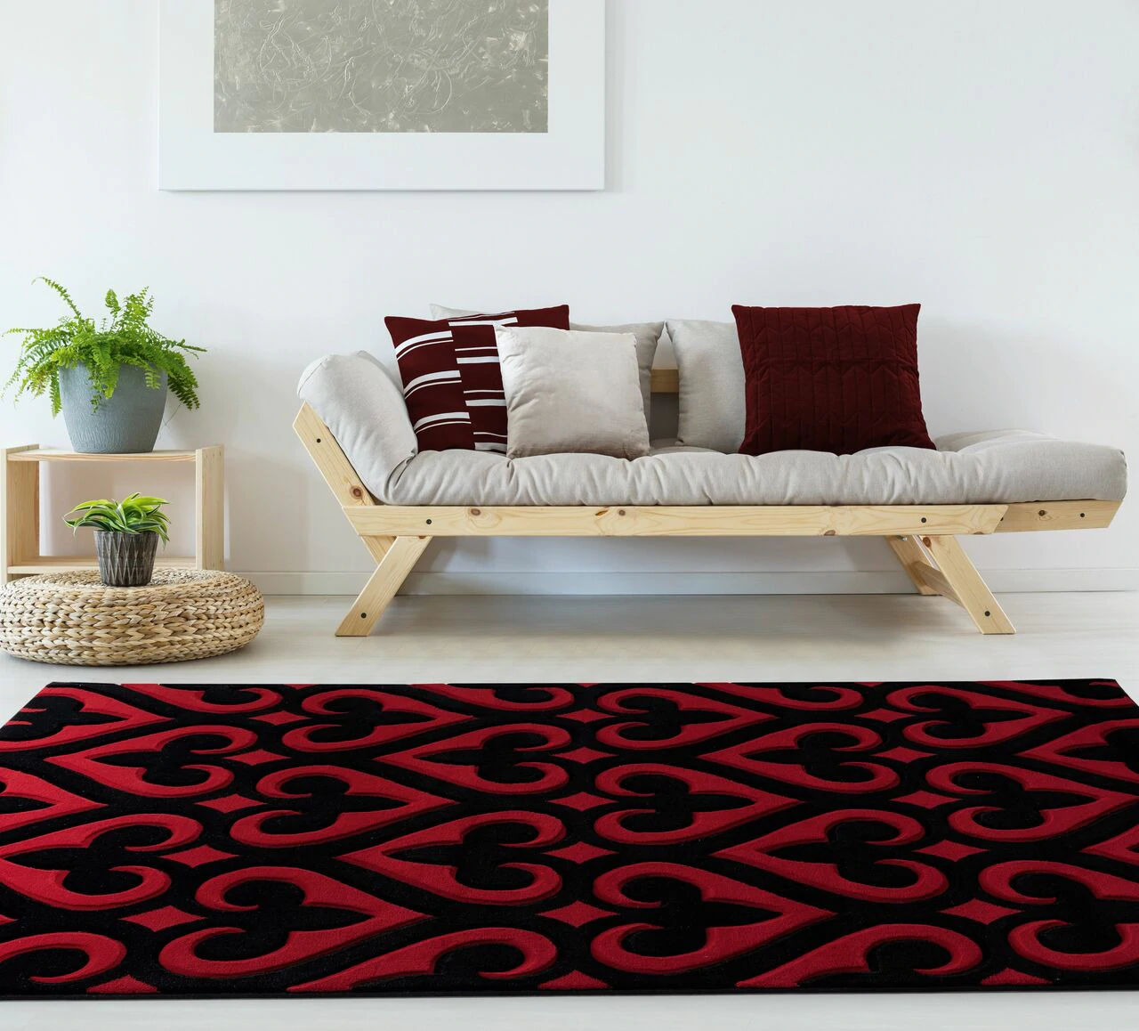 How to buy rugs from rug store USA