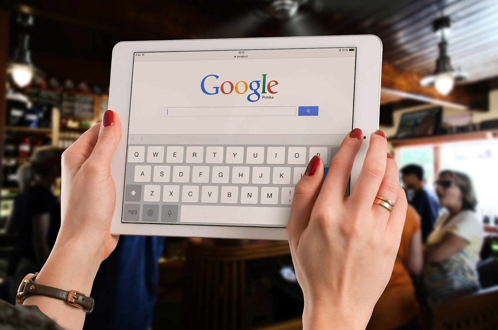 7 steps to improve your Google rankings in 2021