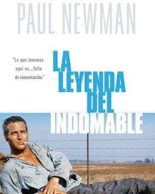 La leyenda del indomable (1967, Stuart Rosenberg)