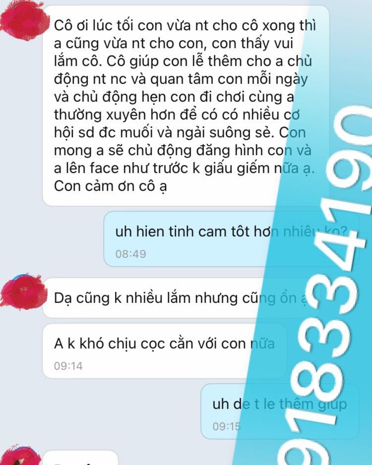 Thầy bùa giới ở Tây Ninh