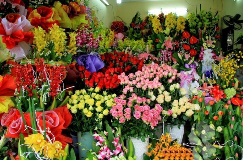 Kết quả hình ảnh cho cơ sở  bán hoa uy tín