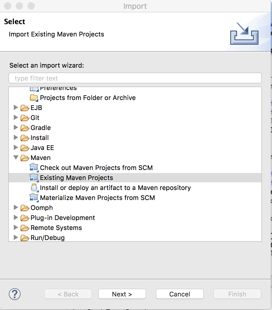REST Api with Java/SpringBoot → Setup the Project – english coaxial ro