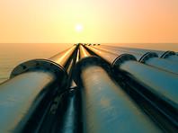 Экспортная цена российской нефти стала отрицательной