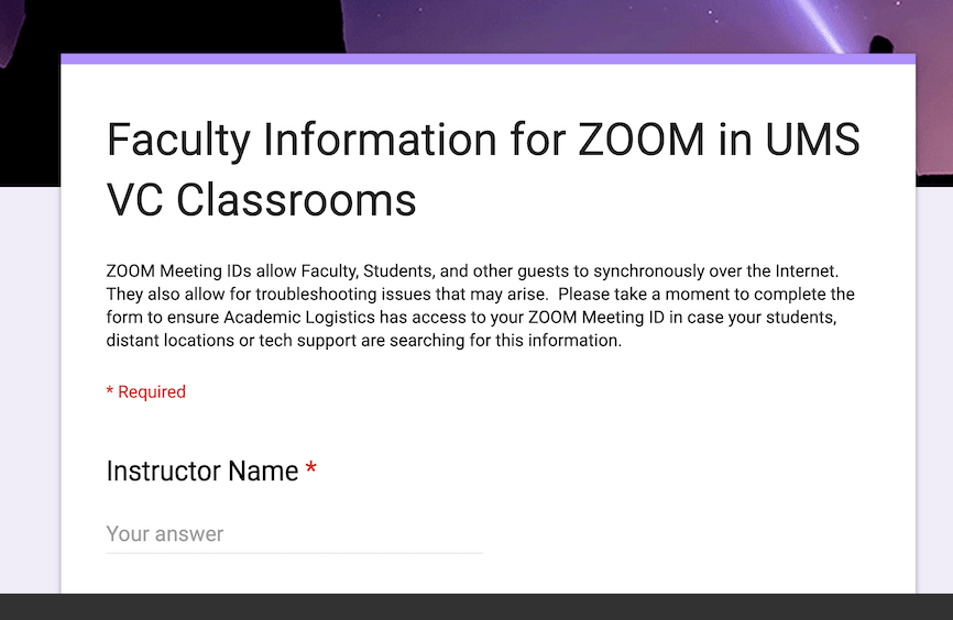 VC to Zoom Icon