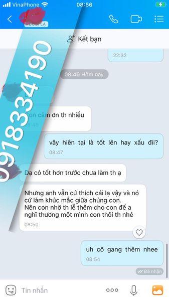Địa chỉ thầy bùa yêu ở Lâm Đồng uy tín