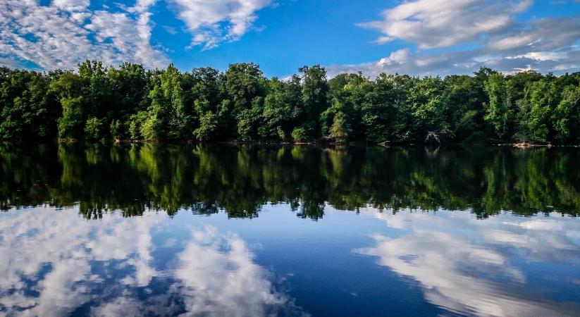 Catawba River
